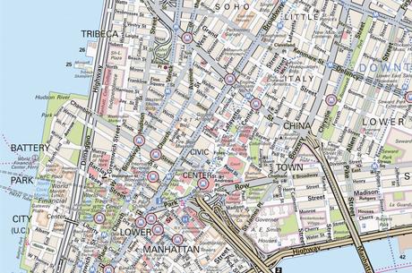 karten / stadtpläne
